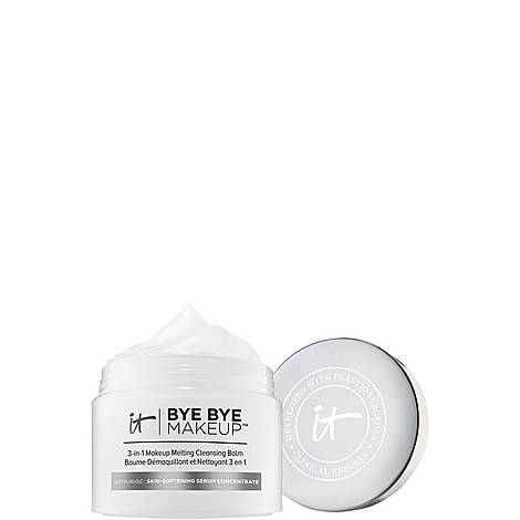 Bye Bye Makeup™ 3-in-1 Makeup Melting Cleansing Balm, ${color}