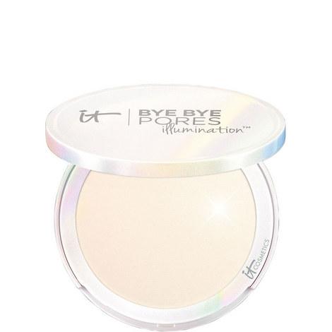 Bye Bye Pores Illumination Pressed Powder, ${color}