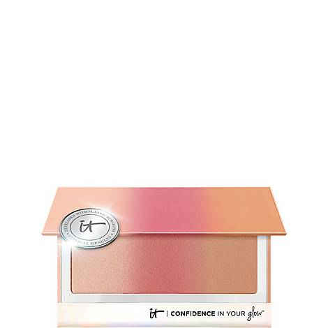 Confidence in Your Glow Blushing Bronzer, ${color}