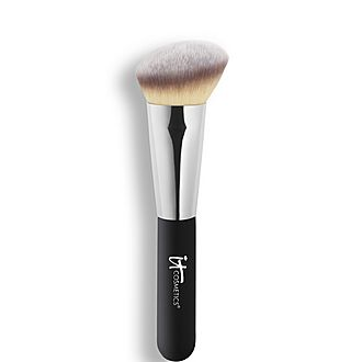 Heavenly Luxe Angled Radiance Brush #10
