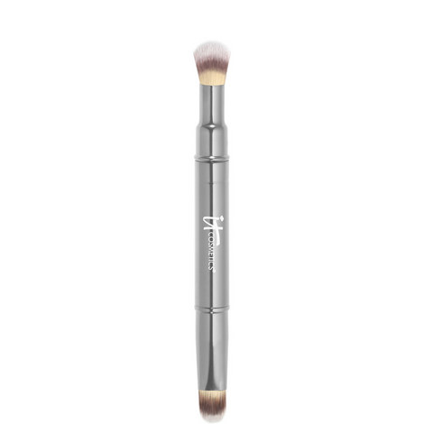 Heavenly Luxe Dual Airbrush Concealer Brush #2, ${color}