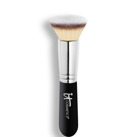 Heavenly Luxe Flat Top Buffing Foundation Brush #6, ${color}