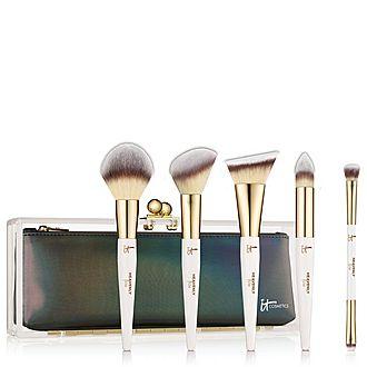 Luxe Makeup Brush Gift Set