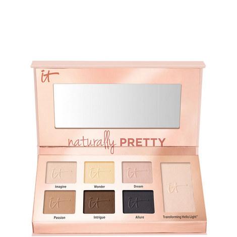 Naturally Pretty Essentials™ Eyeshadow Palette, ${color}