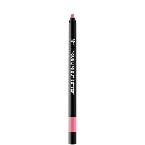 Your Lips But Better All-Day Waterproof Lip Liner Stain, ${color}