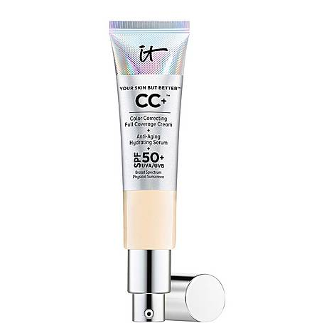 05816d82dcb Your Skin But Better CC+ Cream with SPF 50+