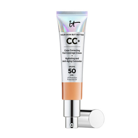 Your Skin But Better CC+ Cream with SPF 50+, ${color}