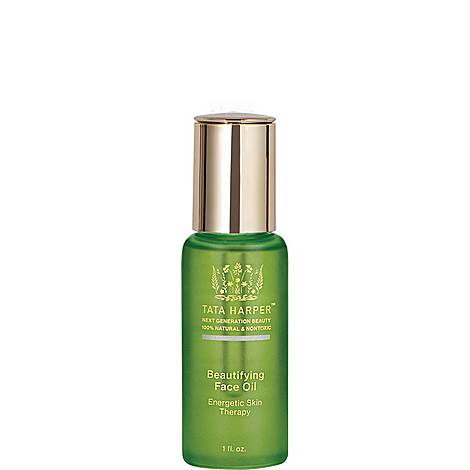 Beautifying Face Oil, ${color}
