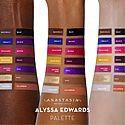 Alyssa Edwards Palette, ${color}