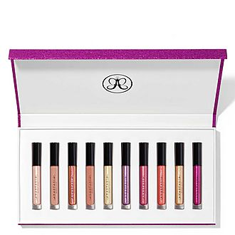 Holiday Lipgloss Set
