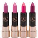 Mini Matte Lipsticks - 4 Pc Set, ${color}