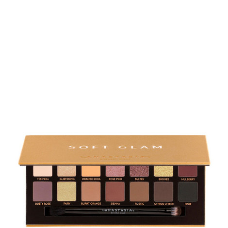 Soft Glam Eye Shadow Palette, ${color}