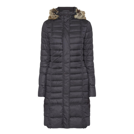 Fortrose Quilted Coat , ${color}
