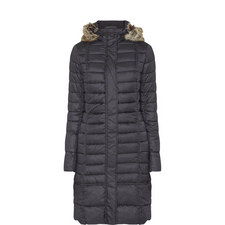 Fortrose Quilted Coat