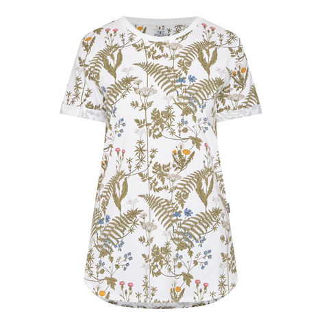 Wildflower T-Shirt, ${color}