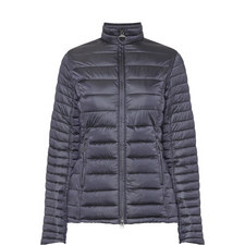 Clyde Quilted Jacket