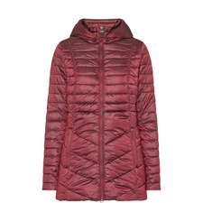Linton Quilted Jacket