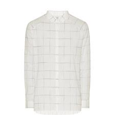 Check Patterned Shirt