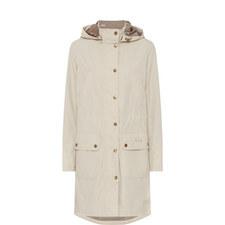 Cloud Long Jacket
