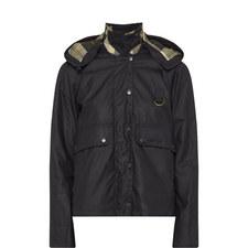 Spey Waxed Jacket