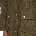 Beadnell Wax Jacket, ${color}