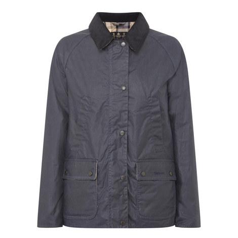 Acorn Waxed Jacket, ${color}