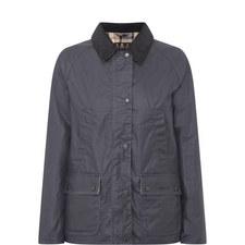 Acorn Waxed Jacket