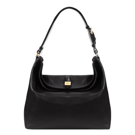 Tessie Hobo Bag, ${color}