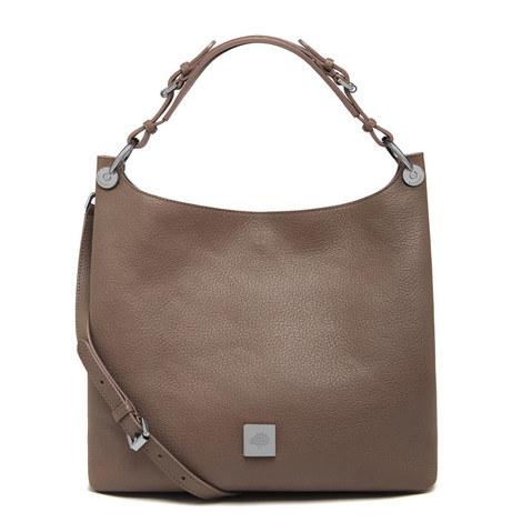Freya Hobo Bag Small, ${color}