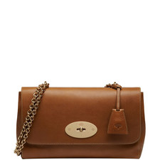 Lily Natural Leather Medium