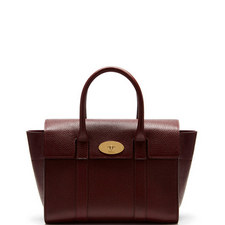 Bayswater Small Leather Bag