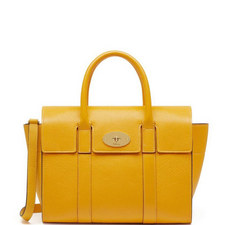 Bayswater Leather Bag Small