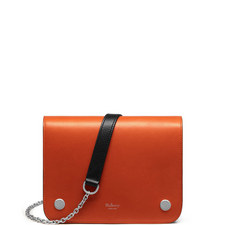 Clifton Classic Leather Crossbody