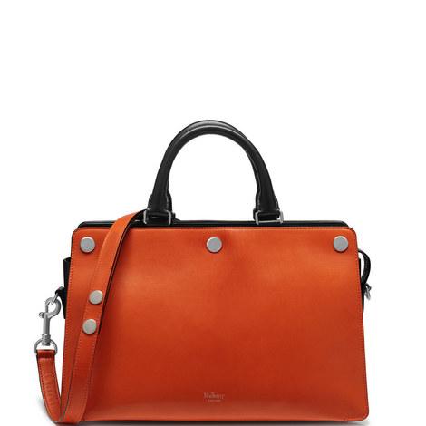 Chester Smooth Calf Shoulder Bag, ${color}