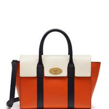 Bayswater Smooth Calf Bag Small