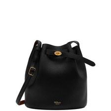 Abbey Classic Grain Bucket Bag Small