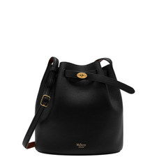 Abbey Small Classic Grain Bucket Bag