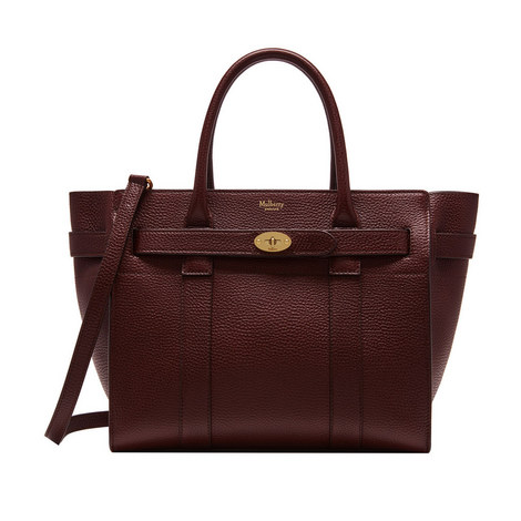 Bayswater Small Zipped Bag, ${color}