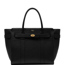 Zipped Bayswater Tote Medium