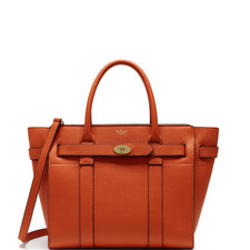 Small Zipped Bayswater