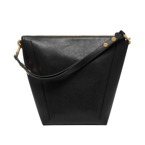 Camden Grain Leather Bag, ${color}