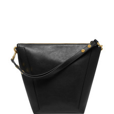 Camden Grained Leather Bag
