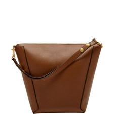 Camden Grain Leather Bag