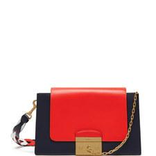 Pembroke Braid Strap Bag