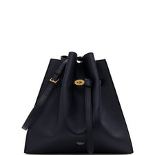 Tyndale Classic Grain Drawstring Bag
