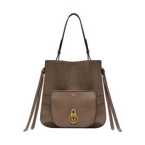 Amberley Hobo Bag Small, ${color}