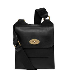 Anthony Messenger Satchel Small