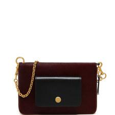 Zip-Around Clutch Wallet