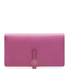 Mulberry Tree Long Wallet Large