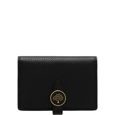Mulberry Tree Long Wallet Small